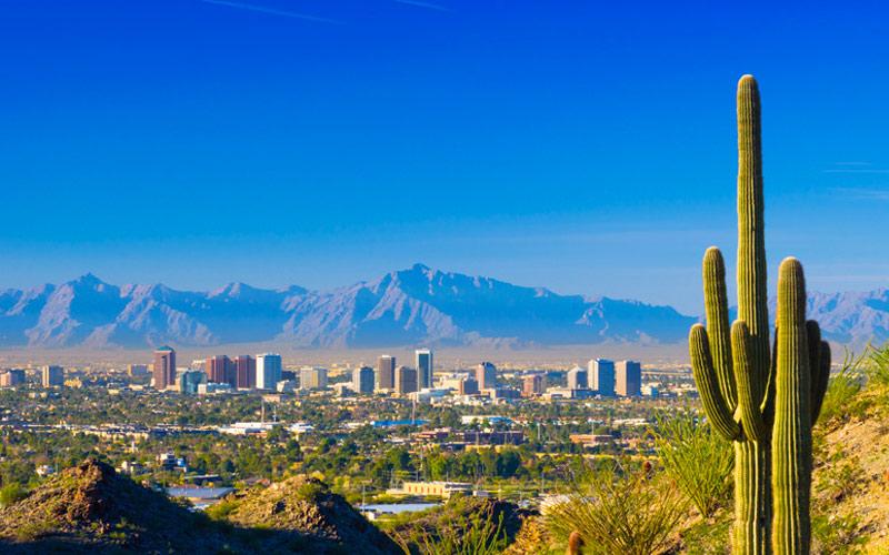 Luxury Hotels Phoenix Area