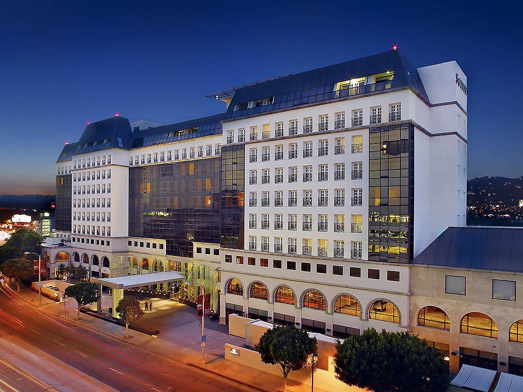 Continental Hotel Los Angeles Ca