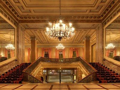 Kimpton Sir Francis Drake Hotel San Francisco Ca