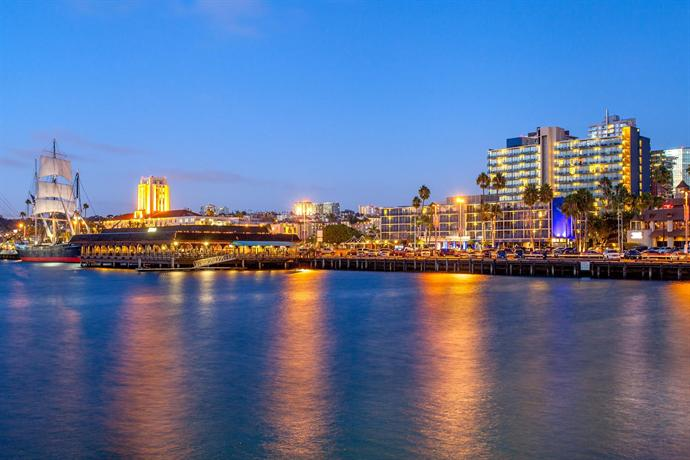Star Hotels In San Diego