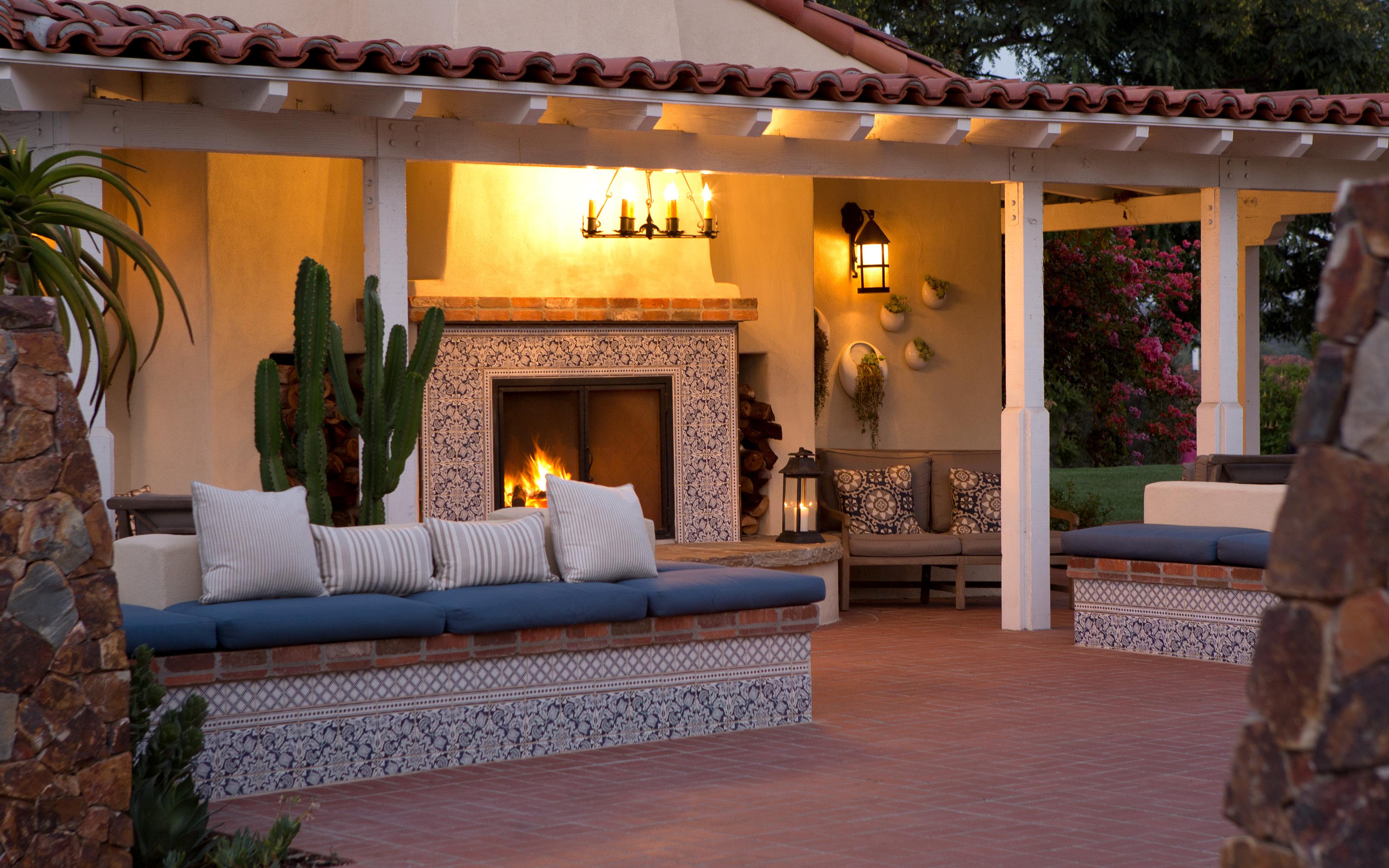 The Inn at Rancho Santa Fe San Diego CA Luxury Meetings